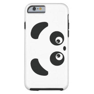 Cas de l'iPhone 6 de Panda® d'amour