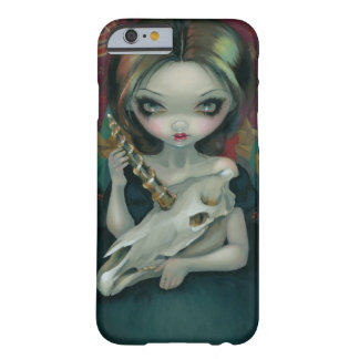 "Cas de l'iPhone 6 ""du fantôme de la licorne"" Coque Barely There iPhone 6"