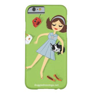 """cas de l'iPhone 6 : La boogie aime Tout-Puissant """""""