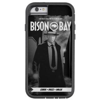 cas de l'iPhone 6, noir Coque Tough Xtreme iPhone 6