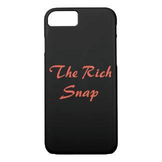 cas de l'iphone 7 coque iPhone 7