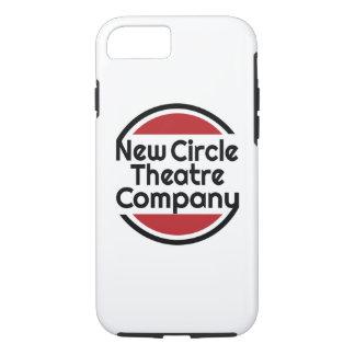 Cas de l'iPhone 7 d'Apple avec le logo Coque iPhone 7