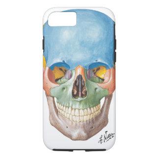 Cas de l'iPhone 7 de crâne de Netter Coque iPhone 8/7