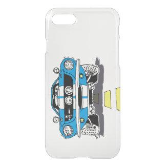 Cas de l'iPhone 7 de mustang de Shelby Coque iPhone 7