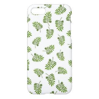 Cas de l'iPhone 7 de palmier Coque iPhone 7