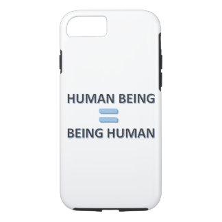 cas de l'iphone 7 d'êtres humains * coque iPhone 7