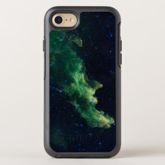 Cas de l'iPhone 7 d'Otterbox de galaxie de Coque Otterbox Symmetry Pour iPhone 7