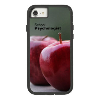 Cas de l'iPhone 7 du psychologue d'école Coque Case-Mate Tough Extreme iPhone 8/7
