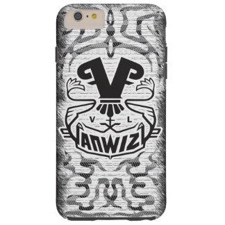 Cas de logo de Vanwizle Coque Tough iPhone 6 Plus