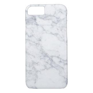 Cas de marbre de l'iPhone 7 Coque iPhone 7