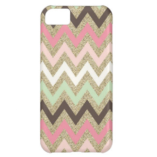 cas de parties scintillantes de l'iPhone 5c Coque iPhone 5C