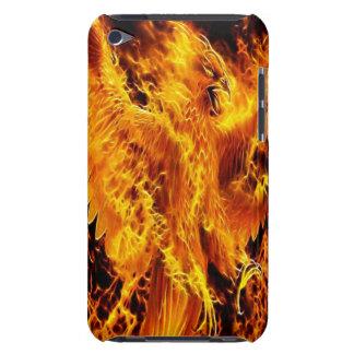 Cas de Phoenix IPod Étuis Barely There iPod