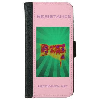 Cas de portefeuille de téléphone