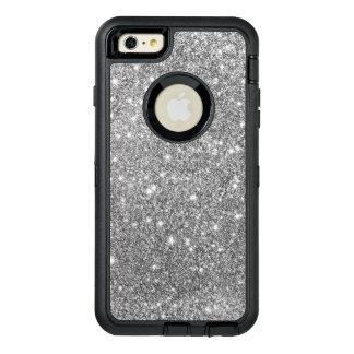 Cas de scintillement de téléphone d'impression coque OtterBox iPhone 6 et 6s plus