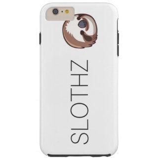 Cas de Slothz Coque iPhone 6 Plus Tough