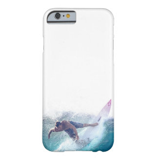 Cas de surfer coque iPhone 6 barely there