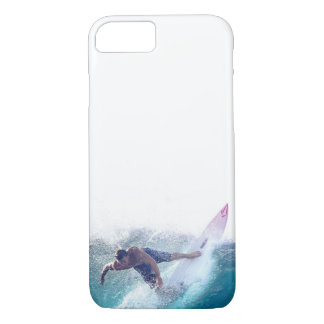 Cas de surfer coque iPhone 8/7