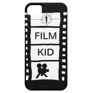 Cas de téléphone d enfant de film étuis iPhone 5