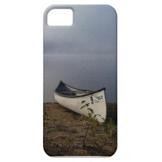 Cas de téléphone de canoë coque iPhone 5 Case-Mate