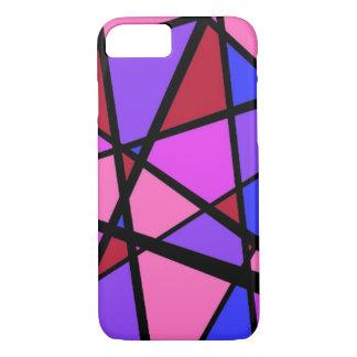 Cas de téléphone de Colorway de pétales par BW Coque iPhone 7