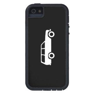 Cas de téléphone de croiseur de terre de Toyota de Coques Case-Mate iPhone 5