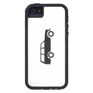 Cas de téléphone de croiseur de terre de Toyota de Étui iPhone 5