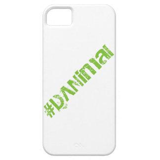 Cas de téléphone de DANimal Coques iPhone 5 Case-Mate