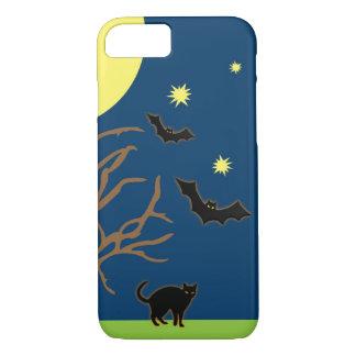 Cas de téléphone de Halloween Coque iPhone 7