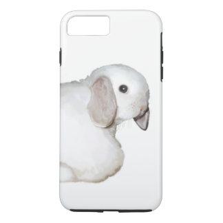 cas de téléphone de lapin coque iPhone 8 plus/7 plus