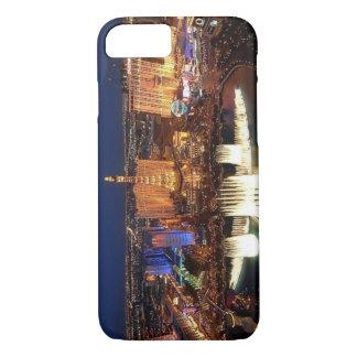 Cas de téléphone de Las Vegas - le plus chaud ! Coque iPhone 7