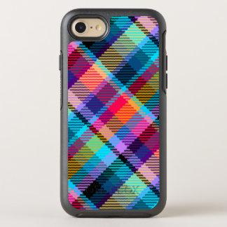 cas de téléphone de loutre de personnaliser de coque otterbox symmetry pour iPhone 7