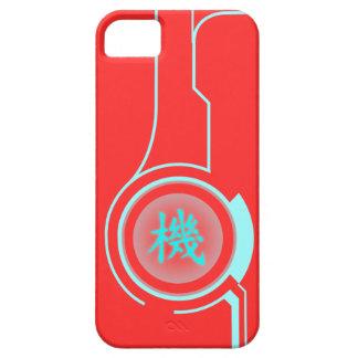 Cas de téléphone de Monado Coques iPhone 5 Case-Mate
