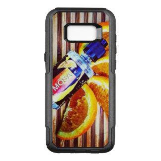 Cas de téléphone de Mosa - Samsung Coque Samsung Galaxy S8+ Par OtterBox Commuter