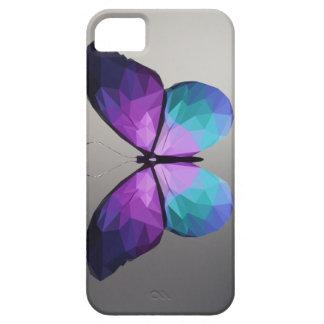 Cas de téléphone de papillon coques Case-Mate iPhone 5