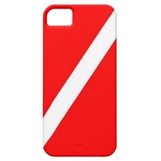cas de téléphone de plongée à l air coques Case-Mate iPhone 5