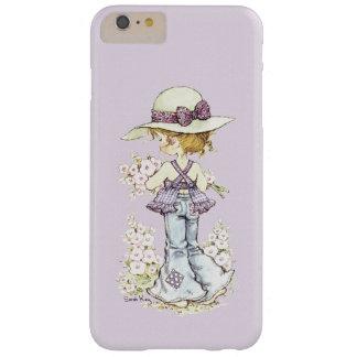 """Cas de téléphone de Sarah Kay """"Camille"""" Coque iPhone 6 Plus Barely There"""