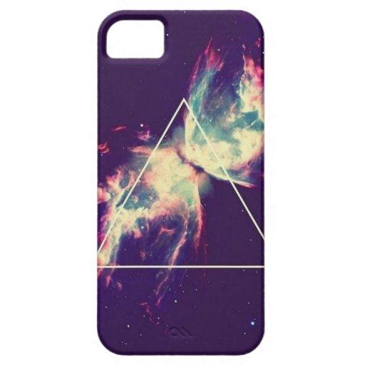 Cas de téléphone d'Iphone 5/5s Illuminati Coque iPhone 5