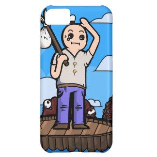 Cas de téléphone d'océan coque iPhone 5C