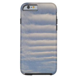 Cas de téléphone portable de ciel coque tough iPhone 6