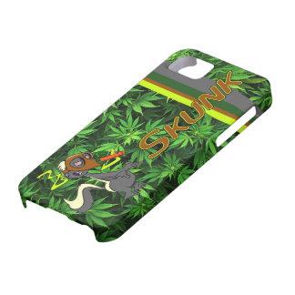 Cas de tension de mouffette coque Case-Mate iPhone 5