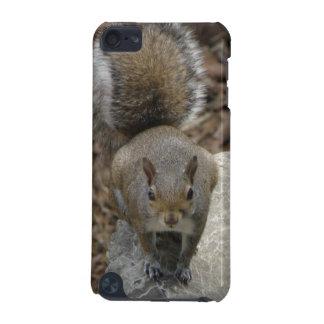 Cas d'écureuil pour le contact d'iPod Coque iPod Touch 5G