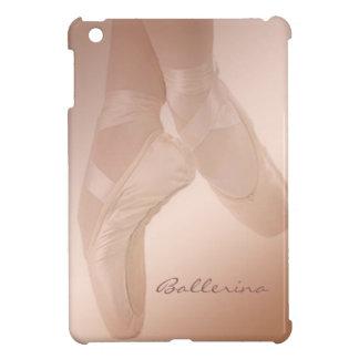 Cas d'iPad de ballerine de Prima mini Étui iPad Mini