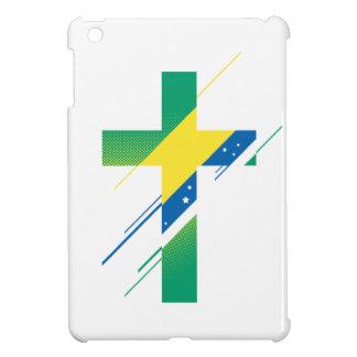 Cas d'iPad de pays et de croyance | mini Coques Pour iPad Mini