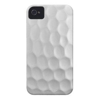 Cas d'Iphone 4/4S de boule de golf Étuis iPhone 4
