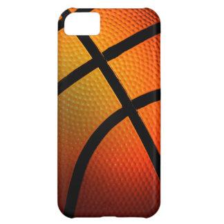 Cas d'Iphone 5 de basket-ball Coque iPhone 5C