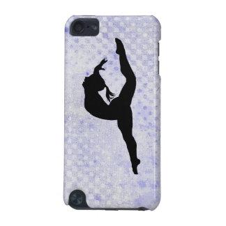 Cas d'iTouch de gymnastique Coque iPod Touch 5G