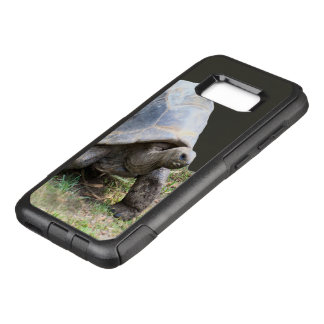 Cas d'Otterbox de tortue de Galapagos Coque Samsung Galaxy S8+ Par OtterBox Commuter