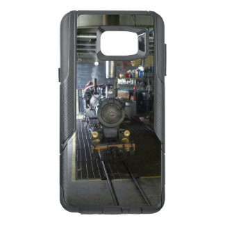 Cas d'Otterbox de train