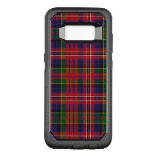 Cas d'Otterbox Samsung S8 de plaid de clan de Coque Samsung Galaxy S8 Par OtterBox Commuter