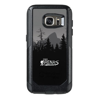 Cas du matin S7 de montagne Coque OtterBox Samsung Galaxy S7